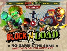 Block N Load screenshot